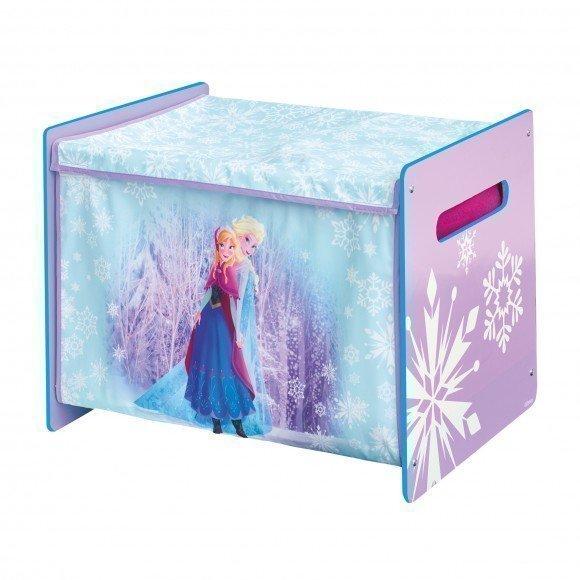 Disney Frozen Säilytyslaatikko tekstiili/MDF