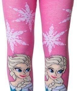 Disney Frozen Sukkahousut Pink