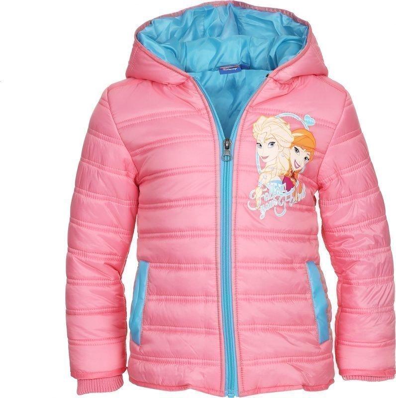 Disney Frozen Takki Vaaleanpunainen