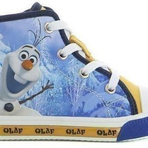 Disney Frozen Tennarit Olaf Light Blue