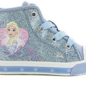 Disney Frozen Tennarit Sininen
