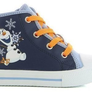 Disney Frozen Tennarit Tummansininen
