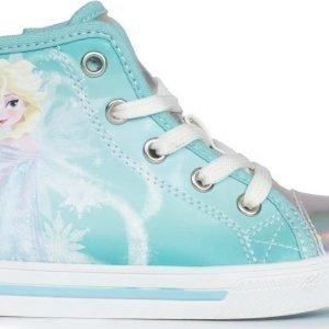 Disney Frozen Tennarit Turkoosi