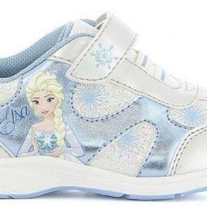 Disney Frozen Tennarit Valkoinen