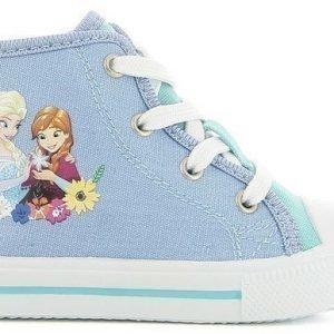 Disney Frozen Varsitennarit Vaaleansininen