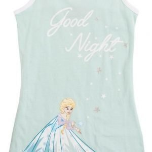 Disney Frozen Yöpaita Light blue