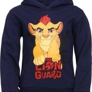 Disney Leijonakuningas Huppari Tummansininen