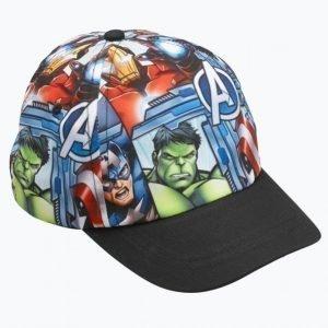 Disney Marvel Avengers Lippis