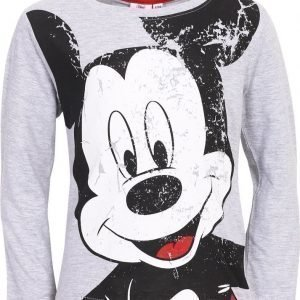 Disney Mickey Mouse Pusero Harmaa