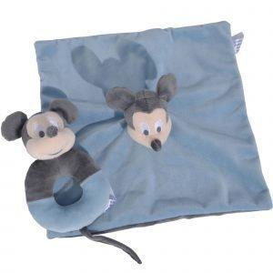 Disney Mikki Vauvapehmosetti Lahjalaatikossa