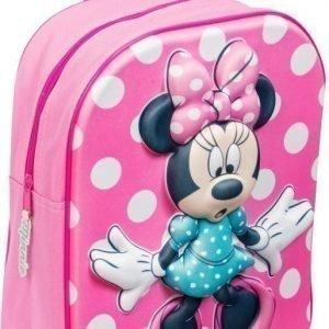 Disney Minne Mouse Reppu Pinkki