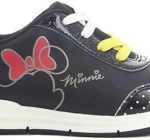 Disney Minnie Mouse Lenkkarit Musta