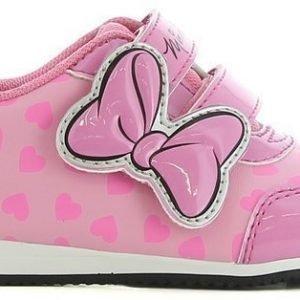 Disney Minnie Mouse Lenkkarit Vaaleanpunainen