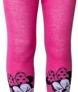 Disney Minnie Mouse Sukkahousut Pink