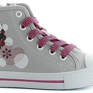 Disney Minnie Mouse Tennarit High Light Grey