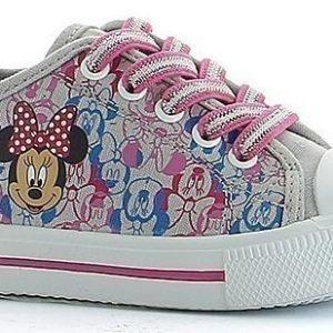 Disney Minnie Mouse Tennarit Low Light Grey