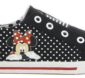 Disney Minnie Mouse Tennarit Musta