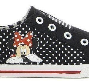 Disney Minnie Mouse Tennarit Musta