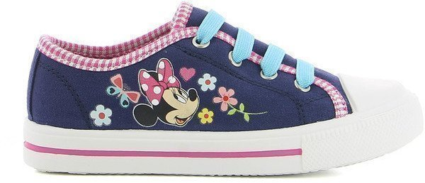 Disney Minnie Mouse Tennarit Sininen