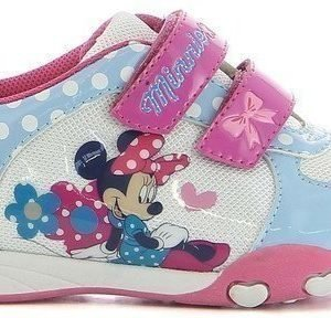 Disney Minnie Mouse Urheilujalkineet Vaaleanpunainen