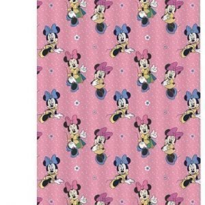 Disney Minnie Mouse Verho