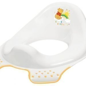 Disney Nalle Puh WC-supistaja