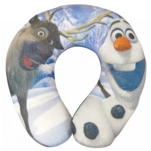 Disney Olaf Niskatyyny