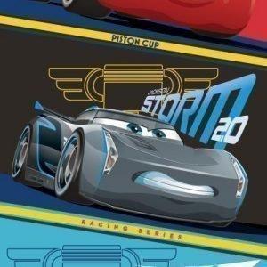 Disney Pixar Cars Kylpypyyhe 70 x 140 cm Lightning Storm Cruz
