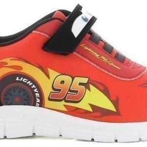 Disney Pixar Cars Lenkkarit Punainen