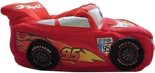 Disney Pixar Cars Pistokkaat McQueen Punainen