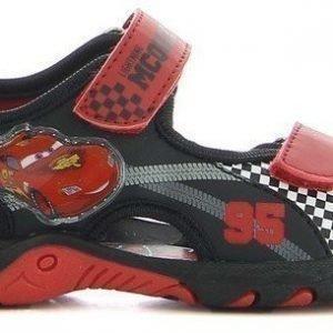 Disney Pixar Cars Sandaalit Punainen