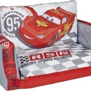 Disney Pixar Cars Sohva 2-in-1