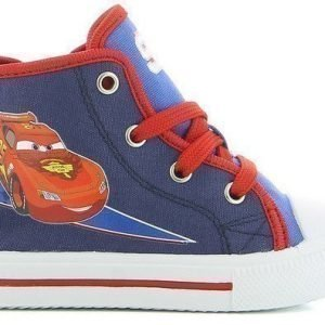 Disney Pixar Cars Tennarit Dark Blue