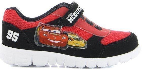 Disney Pixar Cars Urheilujalkineet Punainen