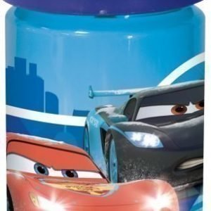 Disney Pixar Cars Urheilupullo 350 ml Sininen