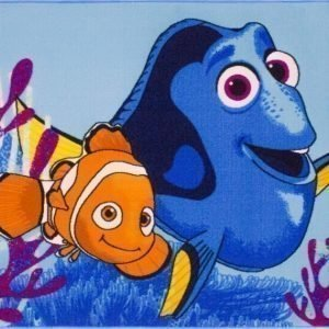 Disney Pixar Finding Dory Matto Bubble Buddies 95 x 133 cm