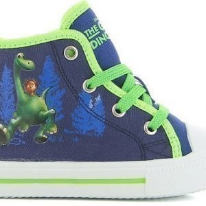 Disney Pixar The Good Dinosaur High Sneakers Laivastonsininen
