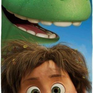 Disney Pixar The Good Dinosaur Kylpypyyhe 70 x 140 cm