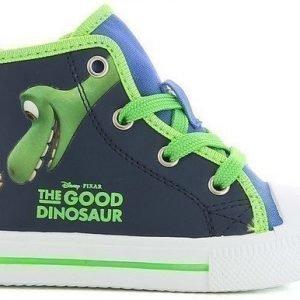 Disney Pixar The Good Dinosaur Tennarit Tummansininen/Vihreä