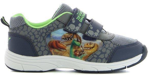 Disney Pixar The Good Dinosaur Urheilujalkineet Harmaa