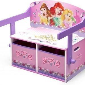 Disney Princess 3 in 1 -penkki