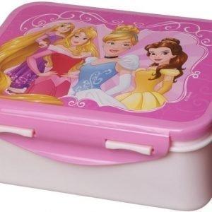 Disney Princess Eväsrasia