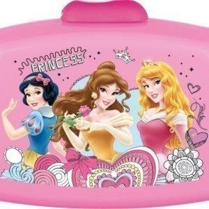 Disney Princess Eväsrasia jakajalla Vaaleanpunainen
