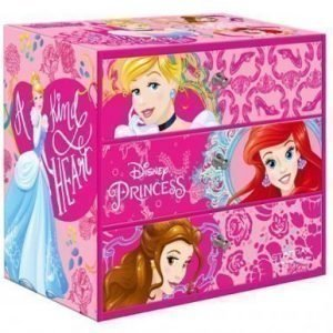 Disney Princess Korulipas