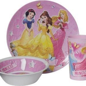 Disney Princess Lahjasetti 3 osaa
