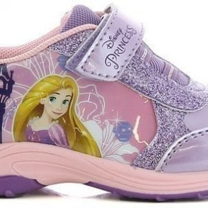 Disney Princess Lenkkarit Liila