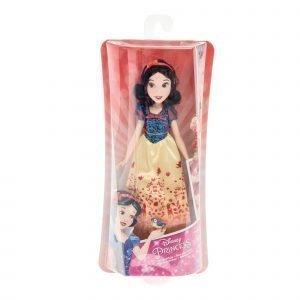Disney Princess Lumikki Prinsessamuotinukke