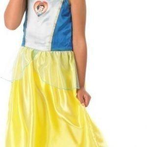 Disney Princess Naamiaisasu Lumikki