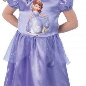 Disney Princess Naamiaisasu Sofia Classic