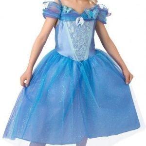 Disney Princess Naamiaismekko Tarina Tuhkimosta
